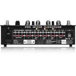 Behringer DJX900USB - Professional 5-Channel DJ Mixer