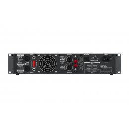 Behringer EP2000 - 2000W Stereo Power Amplifier with ATR