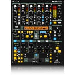 Behringer DDM4000 - Ultimate 5-Channel Digital Pro Mixer