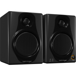 Behringer MEDIA40USB - Monitor Speakers - Pair