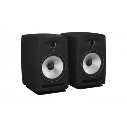 "Behringer NEKKST K8 - Audiophile Bi-Amped 8"" Studio Monitors - Pair"