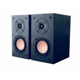 Bentley Acoustics FR100 Bookshelf Speakers