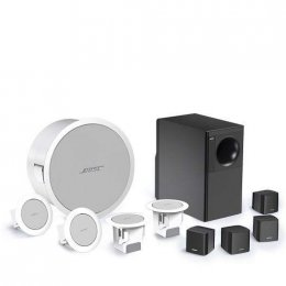 Bose Freespace 3 - Flush or Surface Mount Speaker Package