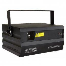 Briteq BT-LASER1500 RGB - Laser Light