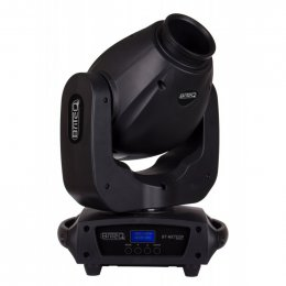Briteq BT-MEYEOR - Compact and Extremely Bright LED Moving Head