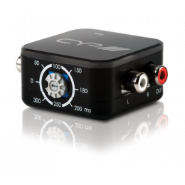 CYP AU-D18 Stereo Lip Sync Corrector