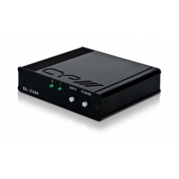 CYP EL-21SY 2-Way HDMI Switcher