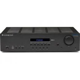 Cambridge Audio Topaz SR10 v2 Stereo Receiver