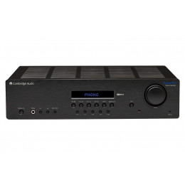 Cambridge Audio Topaz SR20 Digital Stereo Receiver
