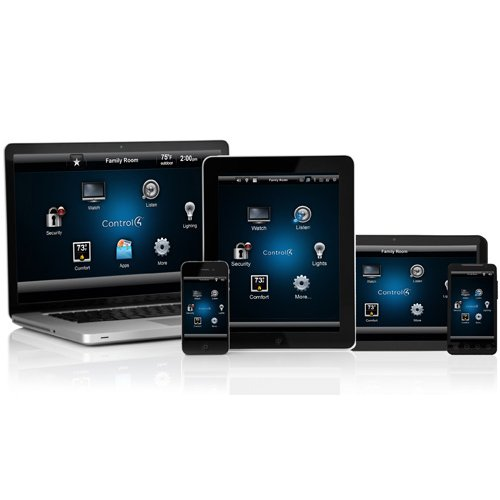 Control4 Site License - Unlimited devices