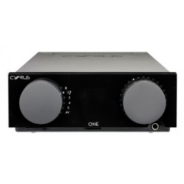 Cyrus ONE Stereo Amplifier With Bluetooth