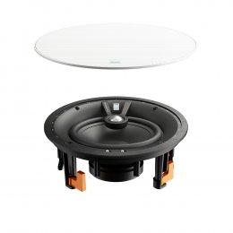 Dali Phantom E-80 - In Ceiling Speakers - Pair White