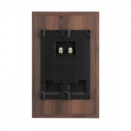 Dali Oberon On-Wall - On Wall  Speakers - Pair Black