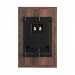 Dali Oberon On-Wall - On Wall  Speakers - Pair Black