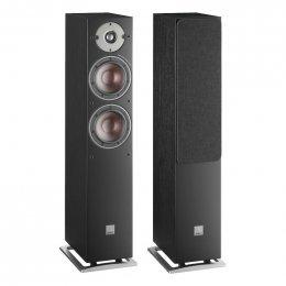 Dali Oberon 5 - Floor Standing Speakers - Pair Black