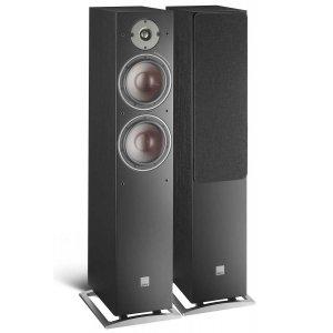 Dali Oberon 7 - Floor Standing Speakers - Pair Black