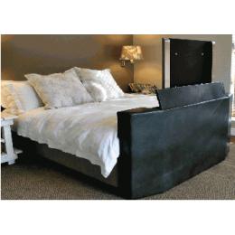 Definition TV Lift - Cabinet Vertical Scroller -Push Lid