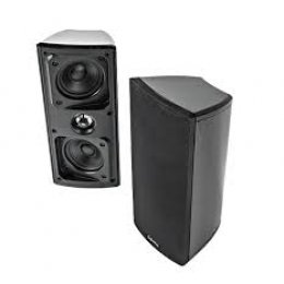 Definitive Technology - Mythos Gem On-Wall/On-Shelf Speaker (Each)