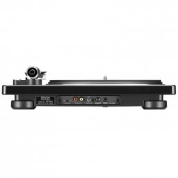 Denon DP-400 - Hi-Fi Turntable With Speed Auto Sensor