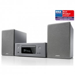 Denon CEOL N10 Mini System with Heos