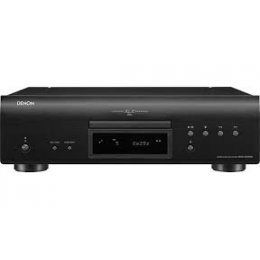 Denon DCD-1600NE - High Quality Super Audio Player
