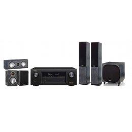 Monitor Audio System Bronze 5