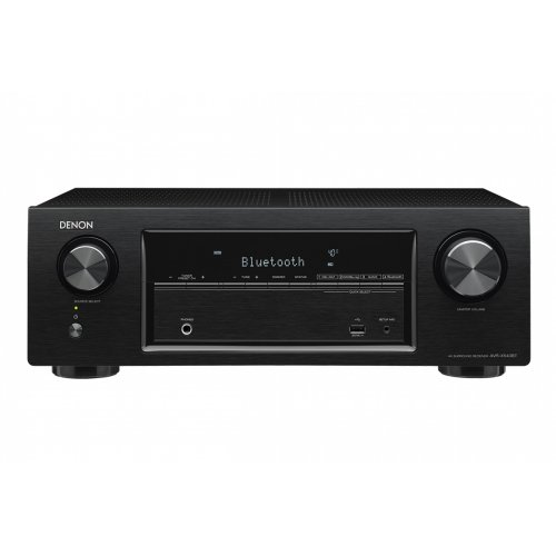 Denon AVR-X540BT - 5.2 Channel Networked Home Theatre Receiver (replaced by AVR-X550BT)