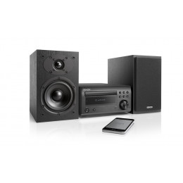 Denon D-M41 - HiFi System with CD and Bluetooth (What HiFi? Awards 2019)