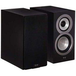Elac Uni-Fi BS U5 - Bookshelf Speakers - Pair