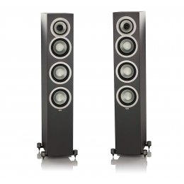Elac Uni-Fi FS U5 - Floorstanding Speakers - Pair