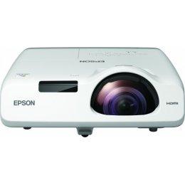 Epson EB-530 Throw Projector