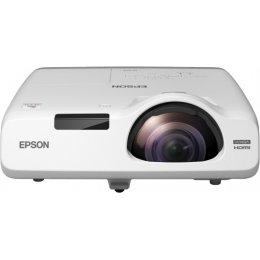 Epson EB-535W - Short-Throw Projector