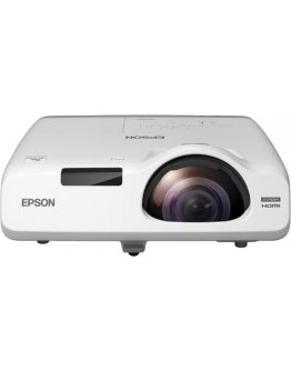 Epson EB-535W - Short-Throw Projector