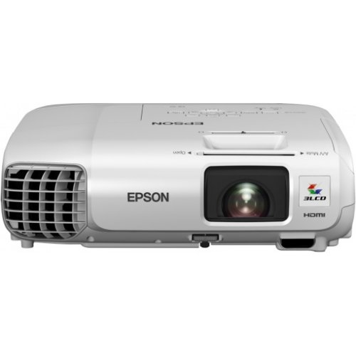 Epson EB-98H - Portable 3LCD Projector