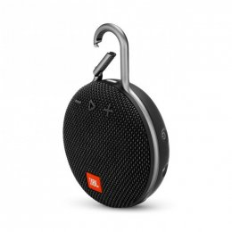 JBL Clip 3 - Waterproof Bluetooth Speaker