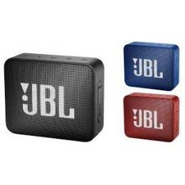 JBL GO 2 - Waterproof Bluetooth Speaker