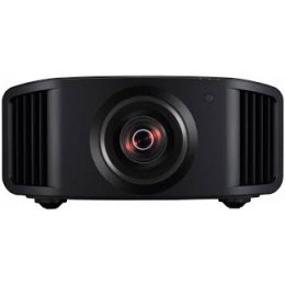 JVC DLA-N5BE D-ILA Projector 4k (What HiFi? Awards 2020)