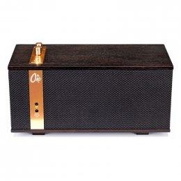 Klipsch The One - Battery Powered Bluetooth Bookshelf Stereo Speaker