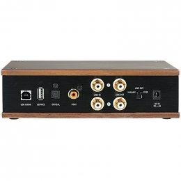 Klipsch Heritage Headphone Amplifier - Featuring audiophile DAC