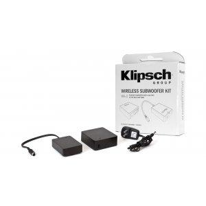 Klipsch WA-2CE - Wireless Subwoofer Kit