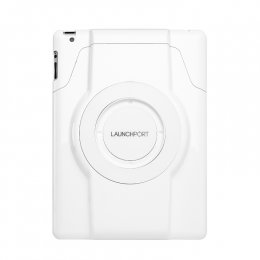 LaunchPort AP.4 Sleeve - Inductive Charging Protective Case For iPad 4th Generation