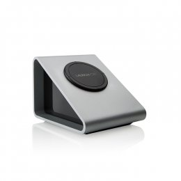 LaunchPort BaseStation - Magnetic Table Mount and Inductive Charger