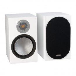 Monitor Audio Silver 6G SS100 Bookshelf Speakers
