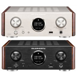 Marantz HD-DAC1 - High Current Audiophile DAC