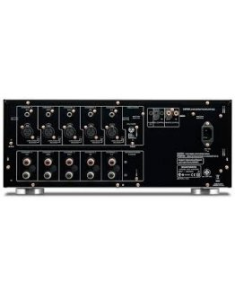 Marantz MM7055 Power Amplifier