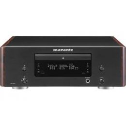 Marantz HD-CD1 - High Definition CD Player