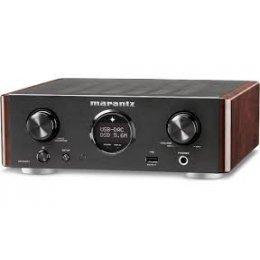 Marantz HD-DAC1 - High Current Audiophile DAC