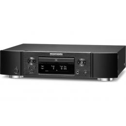 Marantz ND 8006 - Network Digital Music Source Player