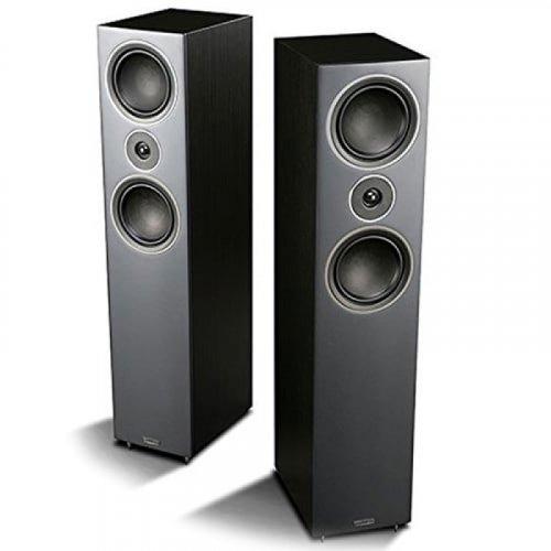 Mission LX-4 Floorstanding Speakers