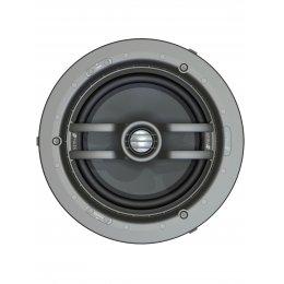 Niles CM7HD - Two-Way Ceiling Speaker with Pivoting Tweeter - Each
